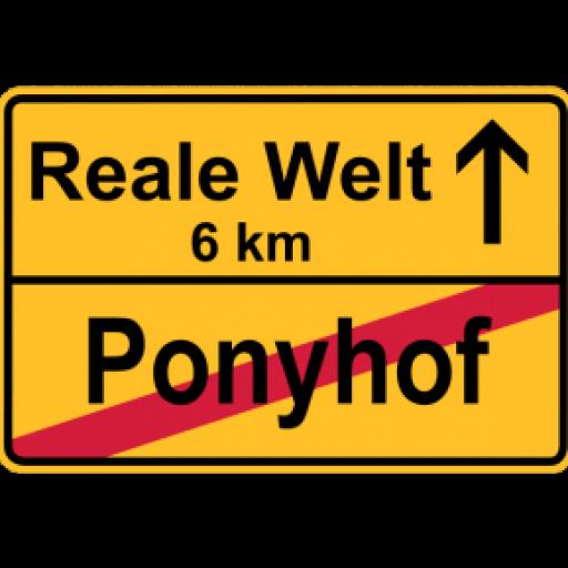 Kein Ponyhof
