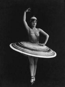 Ballerina Oskar Schlemmer