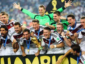 DL WM 2014