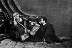 Fanny von Pistor und Leopold